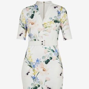 Ted Baker Dress Bodycon